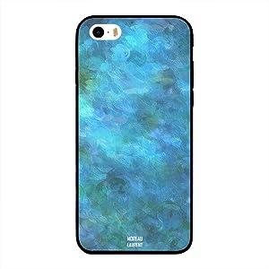 iPhone 5/ 5s/ SE Case Cover Inside Sea Texture, Moreau Laurent Designer Phone Cases & Covers