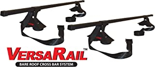 Malone VersaRail Bare Roof Cross Rail Rack