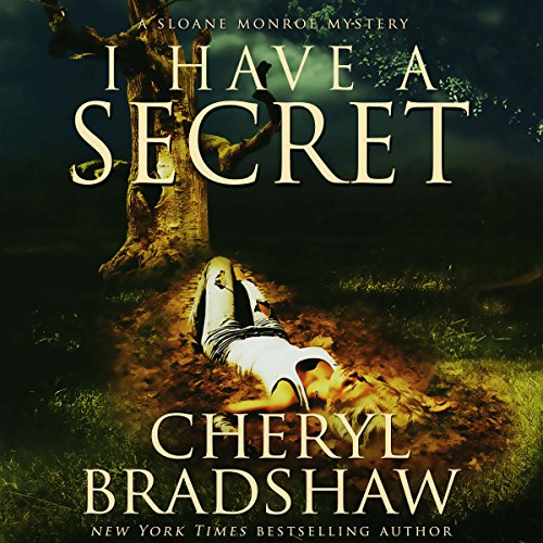 Couverture de I Have a Secret