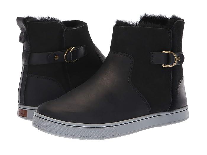 Pehuea Hulu  Shoes (Black/Black) Women's Shoes