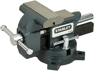 STANLEY 1-83-065 - Tornillo de banco de carga ligera