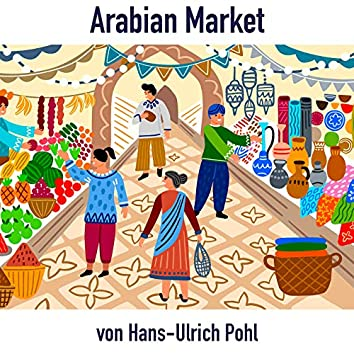 Arabien Market