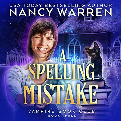 A Spelling Mistake cover art