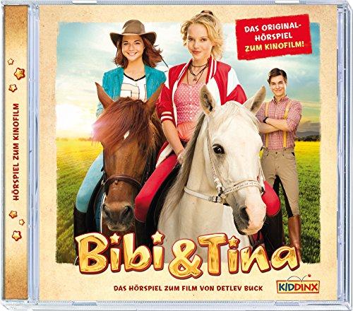 Bibi und Tina – Das Hörspiel zum Kinofilm