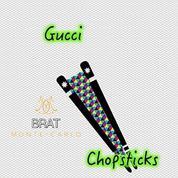 Gucci Chopsticks