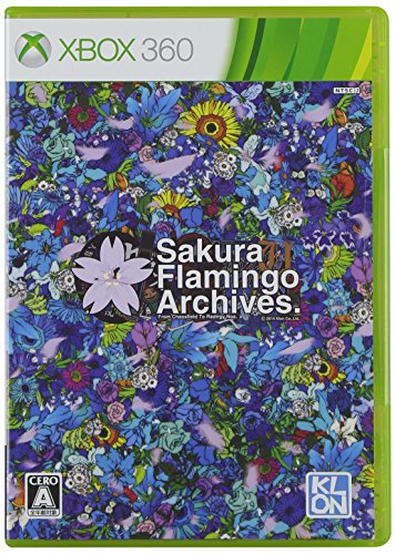 Sakura Flamingo Archives - Standard Edition [X360]