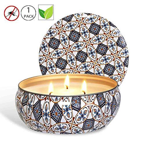 YIHANG Scented Candles Gift Sets, Natural Soy Wax 2.5 Oz...