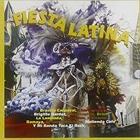 FFIIEESTTA LLATTIINA 2005(2CD)