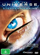 Into the Universe with Stephen Hawking Into the Universe  Stephen Hawking's Universe  NON-USA FORMAT, PAL, Reg.4 Australia