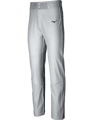 Pantaloni da baseball Grigio//verde. 8063612 Uomo Easton Pro+ XL Pantaloni da baseball da uomo