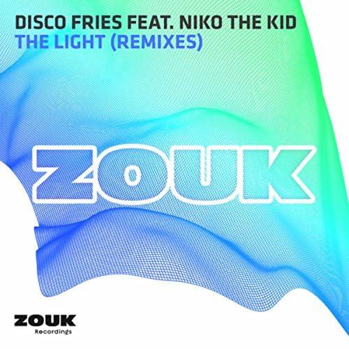 Disco Fries feat. Niko The Kid