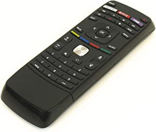 Nettech Vizio Universal Remote Control for All VIZIO BRAND TV, Smart TV - 1 Year Warranty