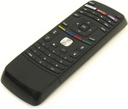 Nettech Vizio Universal Remote Control for All VIZIO BRAND TV, Smart TV - 1 Year