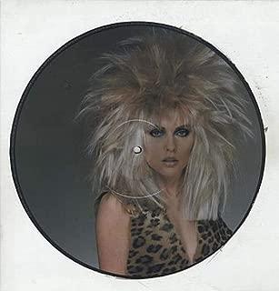 blondie picture discs