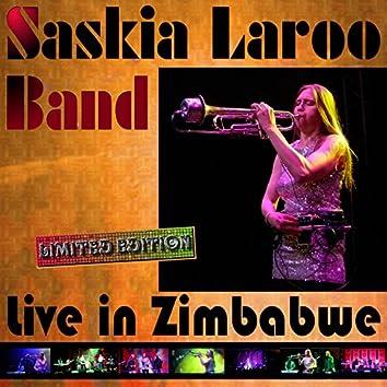 Live in Zimbabwe