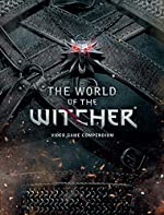 The World of the Witcher [English] de CD Projekt Red