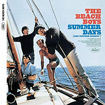 Summer Days (And Summer Nights) (Mono & Stereo)