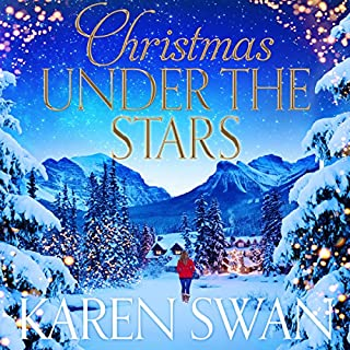 Christmas Under the Stars cover art