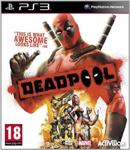 Deadpool (Playstation 3) [Edizione: Regno Unito]