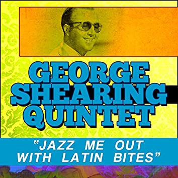 Jazz Me out with Latin Bites