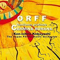 Orff: Carmina Burana by Kenichiro Kobayashi