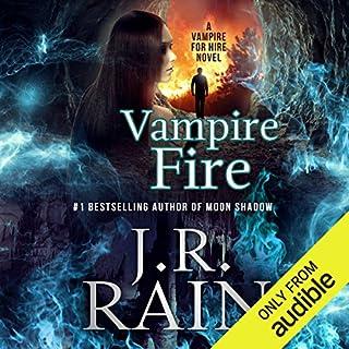 Vampire Fire cover art