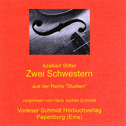 Zwei Schwestern audiobook cover art