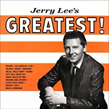 Best as long as i live jerry lee lewis Reviews