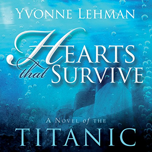 Couverture de Hearts that Survive