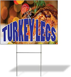 Best smoked turkey legs for sale Reviews