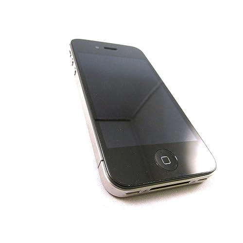 0f3820e02fb Apple iPhone 4S Unlocked Cellphone, 16GB, Black