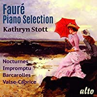Piano Selection by KATHRYN STOTT