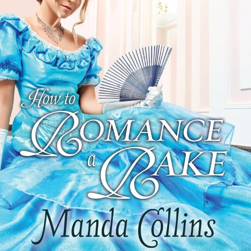 How to Romance a Rake audiobook cover art