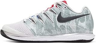 Nike Womens Air Zoom Vapor X Hc Womens Hard Court Tennis Shoe Aa8027-009
