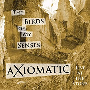 Axiomatic Live at the Stone - the Birds of My Senses