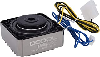 Alphacool 13179 Laing DDC310 - Single Edition - Black Water Cooling Pumps