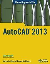 AutoCAD 2013 (Manuales Imprescindibles)