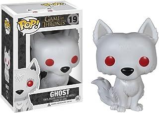 Figura de vinilo de Ghost de Game Of Thrones, de Funko