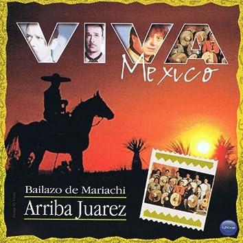 Viva Mexico: Bailazo de Mariachi