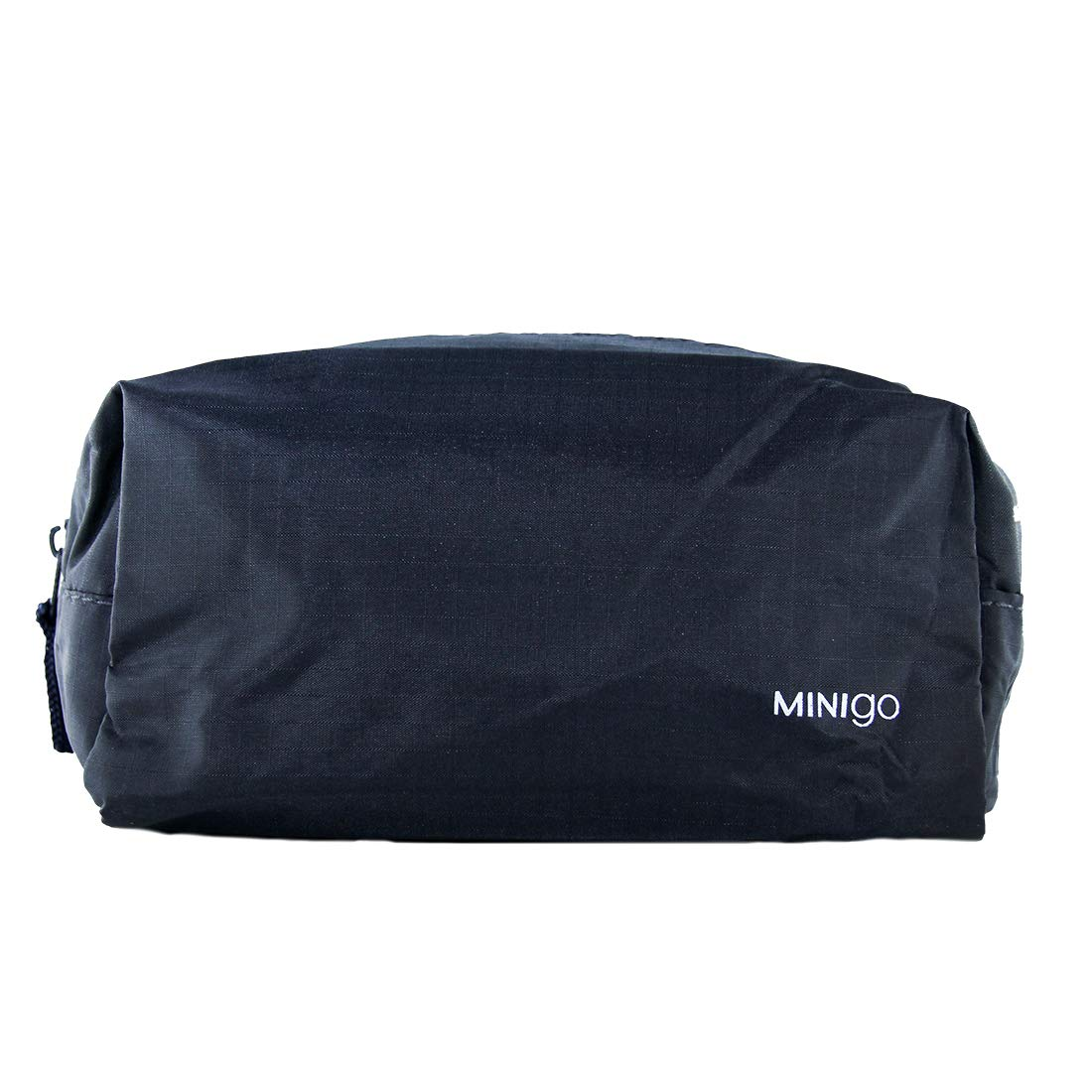 MINISO Max 60% OFF Minigo Cosmetic Bag Foldable Makeup free Pouch for Mult Womens
