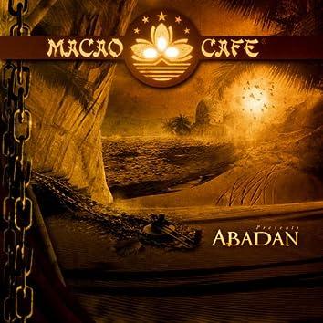Macao Cafe presents Abadan