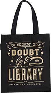 hermione library quote