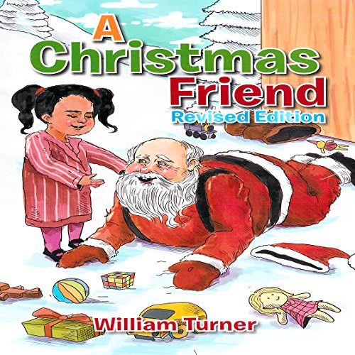 A Christmas Friend                   By:                                                                                                                                 William Turner                               Narrated by:                                                                                                                                 Stacy Turner                      Length: 1 hr     Not rated yet     Overall 0.0