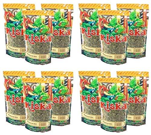 Kiska Guascas -Dehydrated Herbs 10g 3-pack