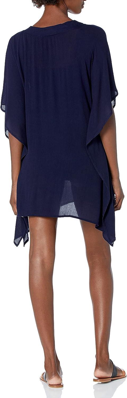 La Blanca Women's Standard Lace-up Caftan