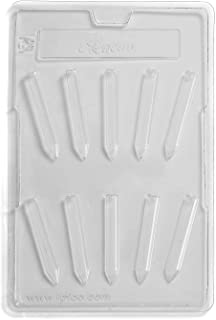 Best pencil chocolate mold Reviews