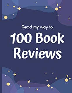 Read My Way to 100 Book Reviews: Starry Night Reader