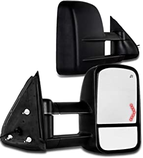 Best gmc towing mirrors oem Reviews