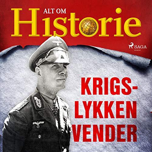 Krigslykken vender cover art