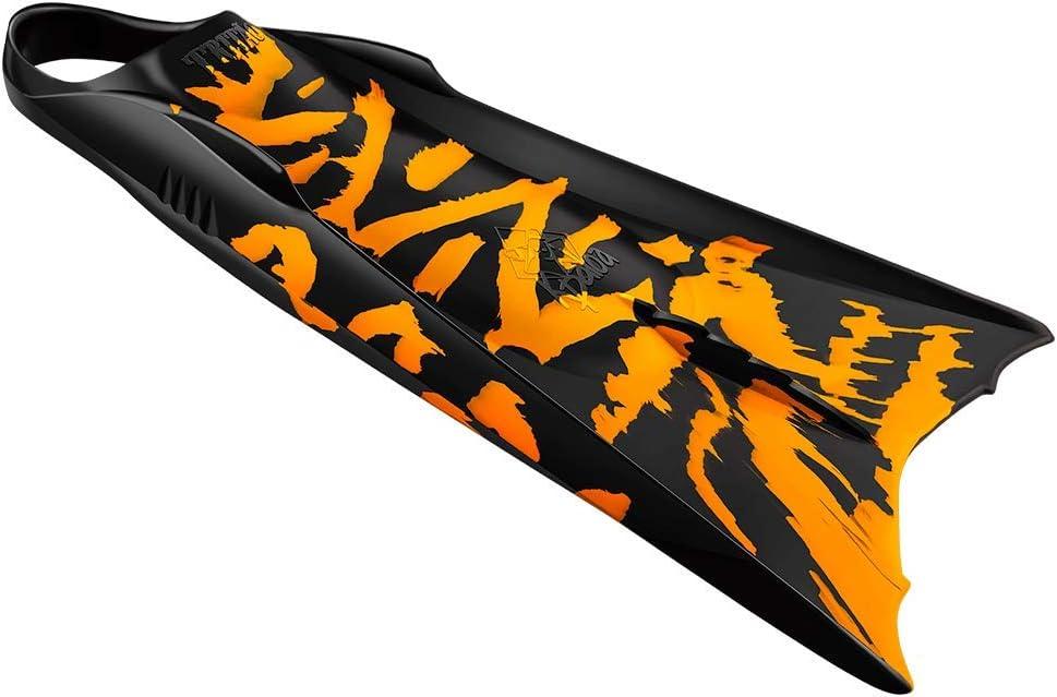 Kpaloa Special sale item Swim fins Triton Max 88% OFF Bodysurf Coral Bodyboarding